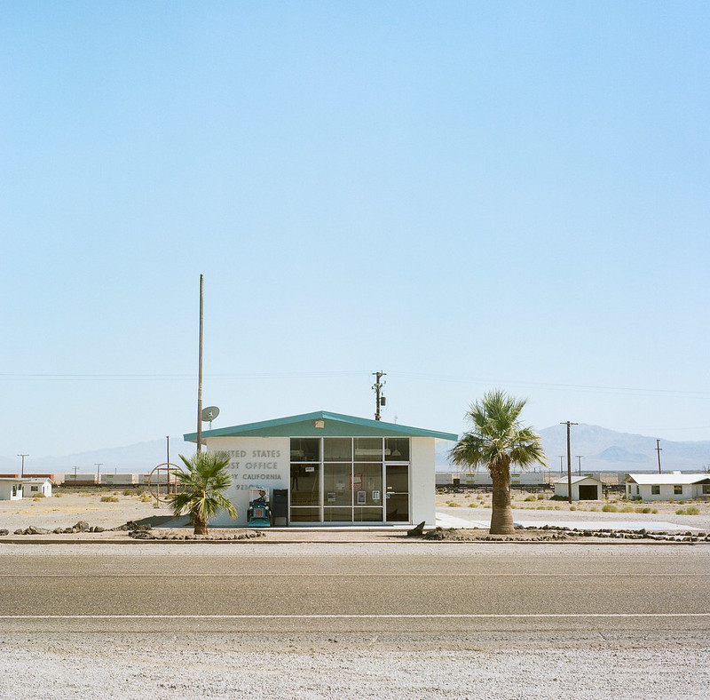 amboy post office