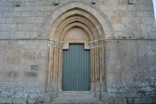 Igreja de São Martinho de Mouros III