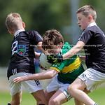 Castleblayney v Magheracloone  Under 13 Championship 2020