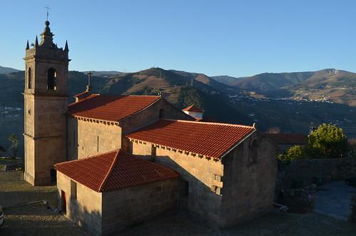 Igreja de Santa Maria de Barrô II