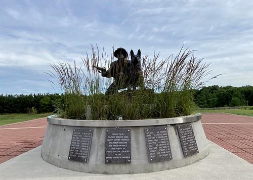 07-15-2020 Ride War Dog - Neillsville,WI