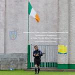 Carrickmacross v Donaghmoyne - U17 Championship 2020