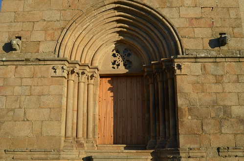 Igreja de Santa Maria de Barrô I
