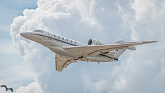 N102VR Cessna Citation 750