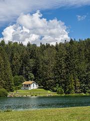 2020,juill25, lac Genin, jura