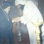 الأنبا فيلبس مطران الدقهلية ورئيس دير مارجرجس بميت دمسيس وبلاد الشرقية (28)