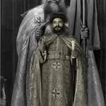 الأنبا فيلبس مطران الدقهلية ورئيس دير مارجرجس بميت دمسيس وبلاد الشرقية (16)