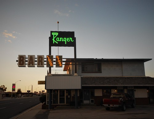 Ranger Bar