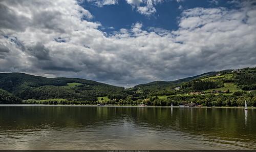 Lake Stubenberg View