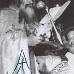 الأنبا فيلبس مطران الدقهلية ورئيس دير مارجرجس بميت دمسيس وبلاد الشرقية (11)