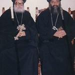 الأنبا فيلبس مطران الدقهلية ورئيس دير مارجرجس بميت دمسيس وبلاد الشرقية (41)