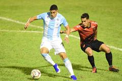 19-07-2020: Londrina x Athletico Paranaense
