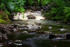 Statte river
