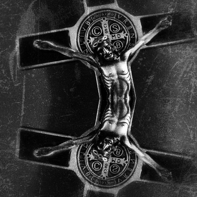 Christ complex