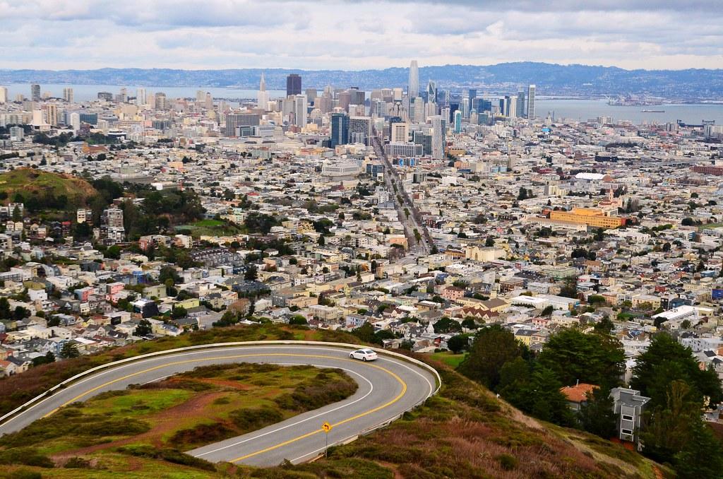 Twin Peaks [San Francisco, California]