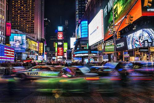 Livin' Life in Neon Lights