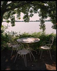 Bord de Garonne
