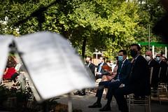 2020_07_20 Monumento homenaje a los profesionales qué desarrollaron su labor durante la crisis del Covid-19.