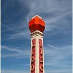 Blue Skies Over Margate