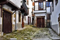 Corner in Candelario
