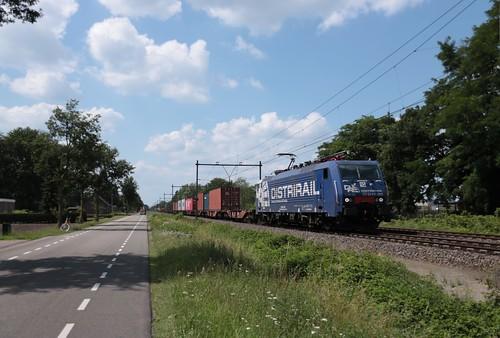 RF 189 099 met Rheinhausen