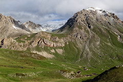 Chalets of Clapeyto (Village of Arvieux)