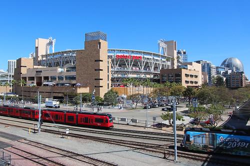Petco Park - San Diego, California