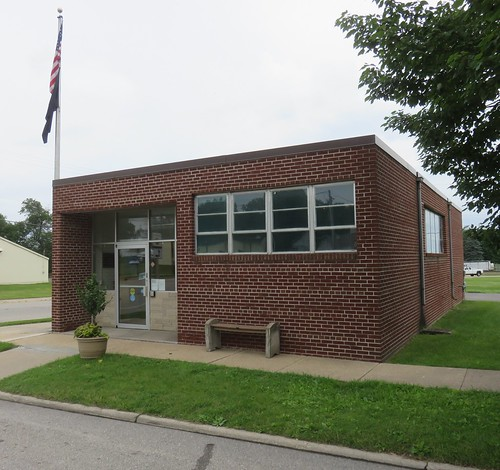 Post Office 54666 (Warrens, Wisconsin)
