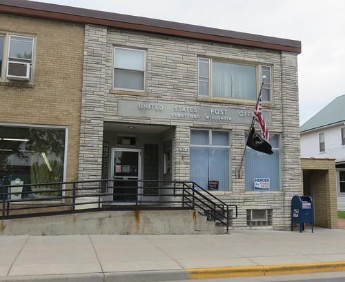 Post Office 54484 (Stratford, Wisconsin)