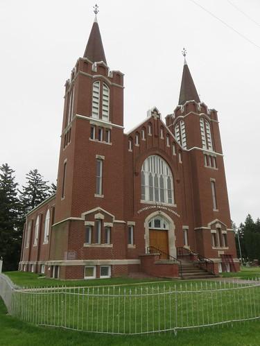 Norwegian Evangelic Lutheran Church (Vernon County, Wisconsin)
