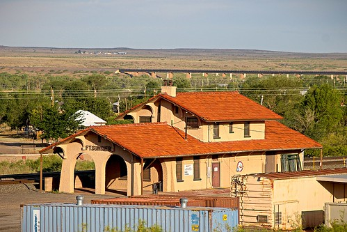 Fort Sumner, New Mexico Depot