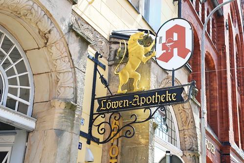 Löwen Apotheke in Salzwedel 17.6.2020 0585