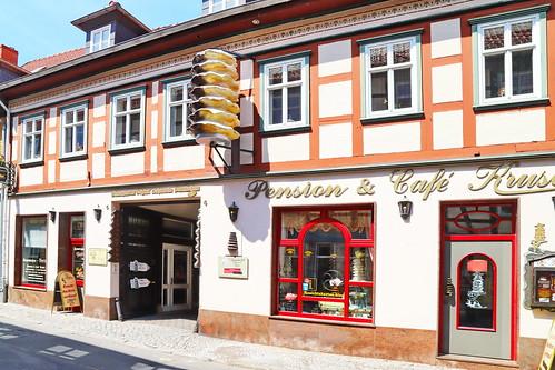 Baumkuchen in Salzwedel 17.6.2020 0580