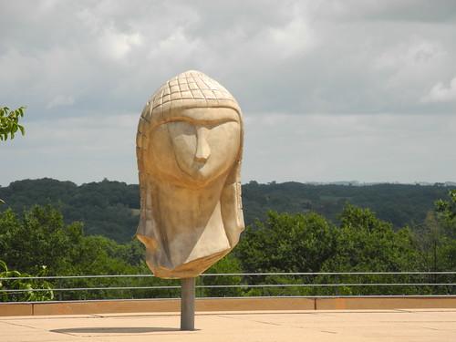 PréhistoSite de Brassempouy, Landes, France