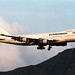 Evergreen International Airlines | Boeing 747SR SF | N477EV | Hong Kong International