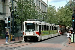 TriMet - Portland OR