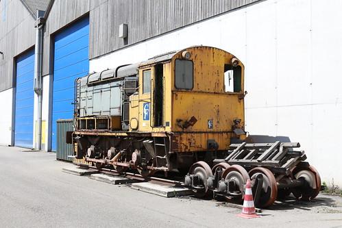 ex-NS 633 Oss Elzenburg