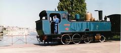 Chemain de Fer Touristique de la Baie de la Somme No. 15 in 2004