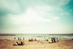 Beach Little Stories