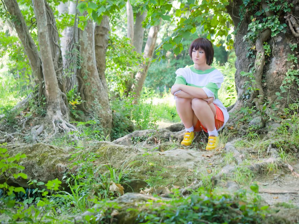 related image - Shooting Chihiro - Le Voyage  de Chihiro - Pandore - Berges du Lez - Montpellier -2020-07-09- P2166863