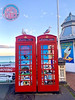 Lower, Madeira Dr, Brighton BN2 1ET, UK