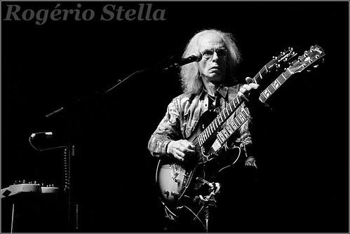 Steve Howe - Yesr