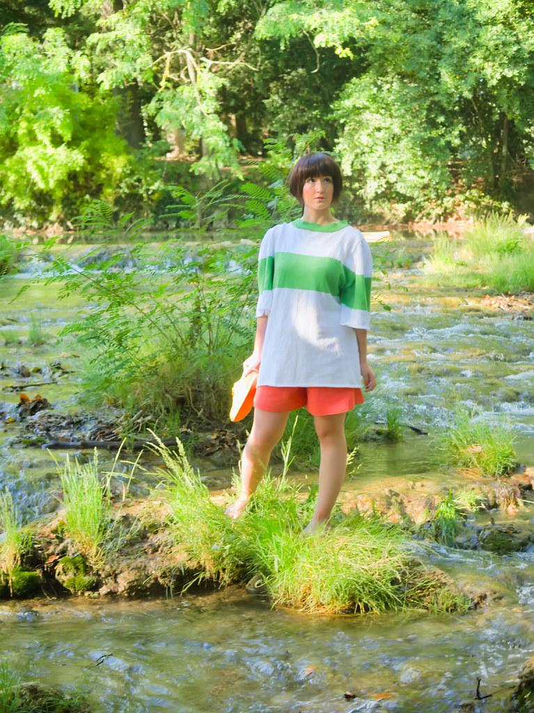 related image - Shooting Chihiro - Le Voyage  de Chihiro - Pandore - Berges du Lez - Montpellier -2020-07-09- P2166821