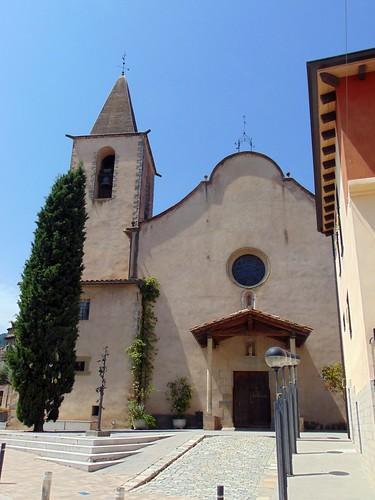 Església parroquial de la Mare de Déu de Sales