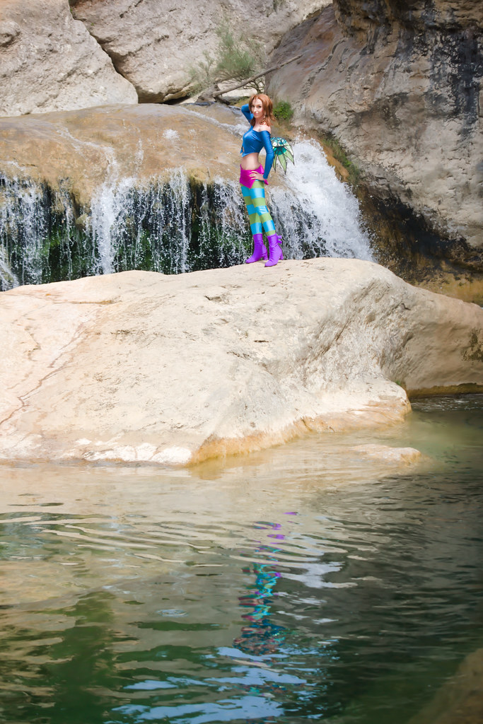 related image - Shooting Irma - Witch - Ensepra - Gorges du Verdouble -2020-07-10- P2177285