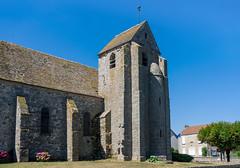 3164 Eglise Saint-Jean-Baptiste de Mauchamps