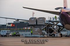 N886FD FedEx | Boeing 777-FS2 | Memphis International Airport