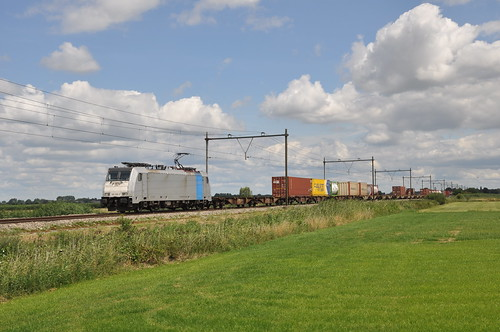 LNS 186 296-0 Koolwijk