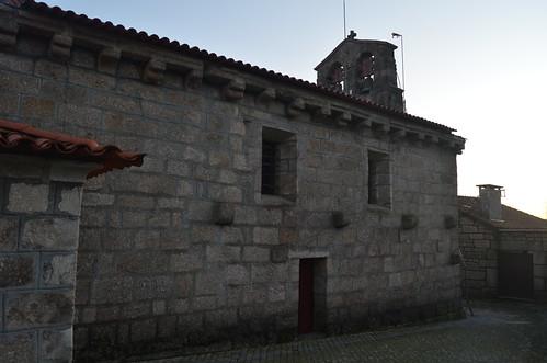 Igreja de São Tiago de Valadares II
