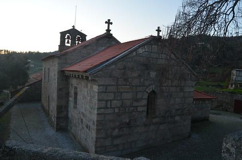 Igreja de São Tiago de Valadares I